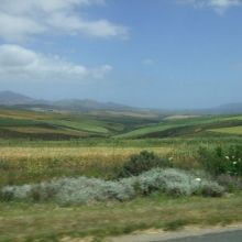 Caledon - South Africa