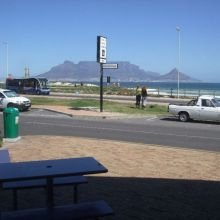 South-Western Cape Coast