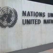The United Nations, Geneva